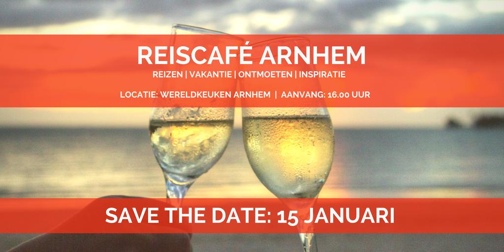 Reiscafé Arnhem