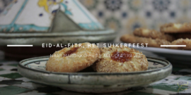eid al-fir suikerfeest