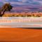 6 oranje tips voor Marokko