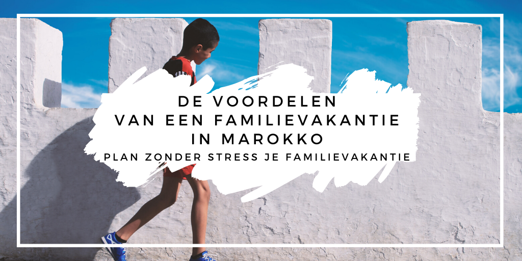 boek zonder stress je familievakantie