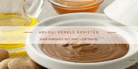 Amlou Hemels Genieten