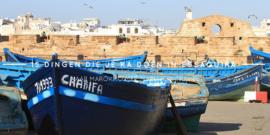 Bezienswaardigheden Essaouira