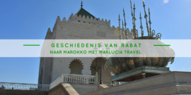 Geschiedenis van Rabat