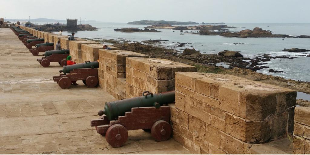 Fort Essaouira