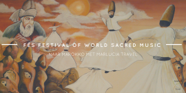 Fès Festival of World Sacred Music