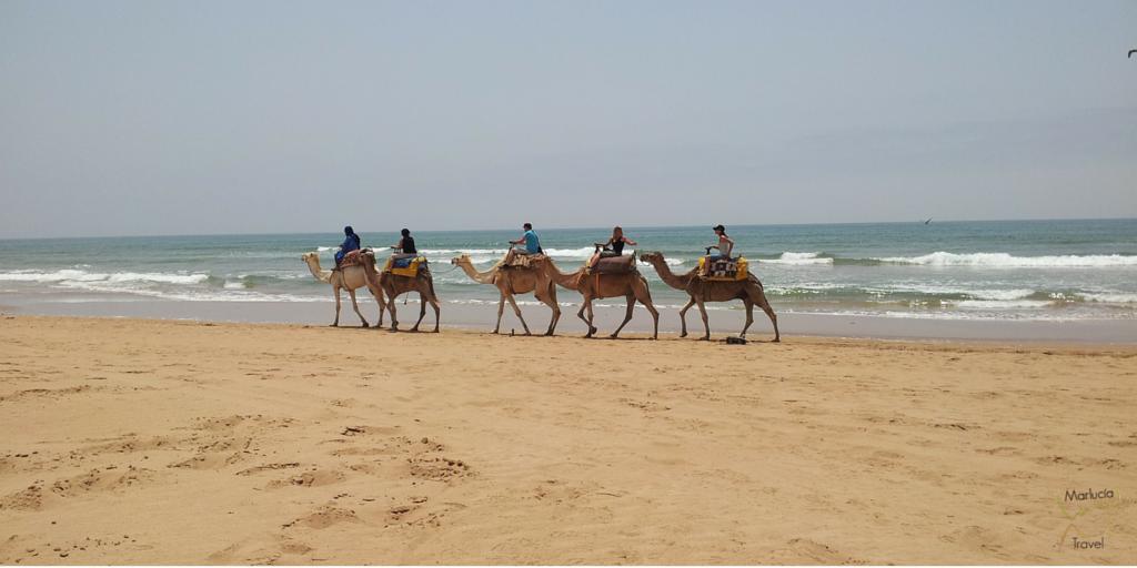 Strand Essaouira