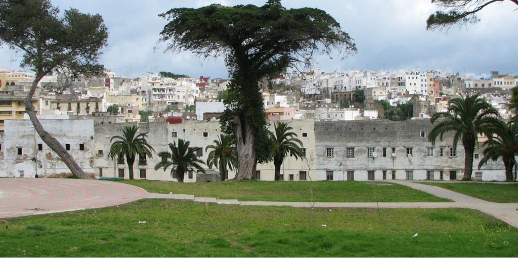Tanger Mendoubia