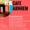 Reiscafé Arnhem Zomerprogramma 2017