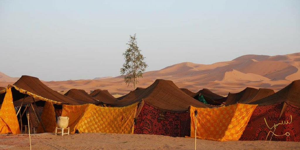 bedoeïenententen sahara